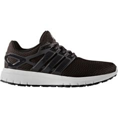 adidas Men's Energy Cloud Running Shoes, Size: 11.5, Black http://feedproxy.google.com/womengoshoesa2