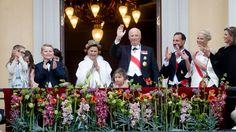 Kuningas ja kuninganna tähistamine maksumus miljoneid - Aftenposten