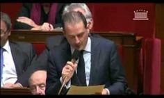 Politique France Travaux en commission : Audition de Jean-Marc Jancovici, spécialiste de l'intéraction climat et... - http://pouvoirpolitique.com/travaux-en-commission-audition-de-jean-marc-jancovici-specialiste-de-linteraction-climat-et/