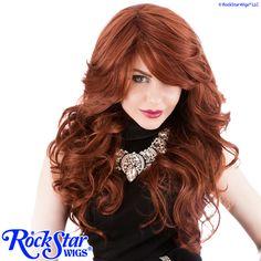 RockStar Wigs® Farrah™ Collection - Showstopper – Dolluxe®