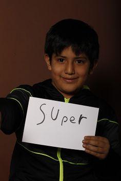Super, Kevin Bernal, Estudiante, Monterrey, México