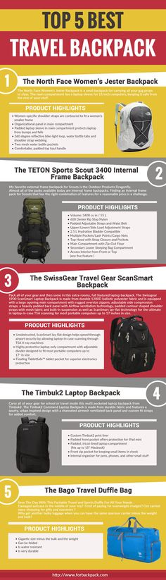 For Backpack « We have the best backpack in the world Best Travel Backpack, Duffle Bag Travel, Laptop Backpack, North Face Women, The North Face, Backpack Reviews, Cool Backpacks, Bago, Visual Merchandising