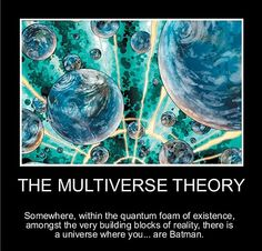 The Multiverse Theory
