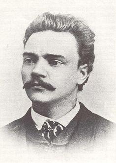 Antonin Dvorak, 1868...spent time in america...beautiful stringed instrumental music. no words.