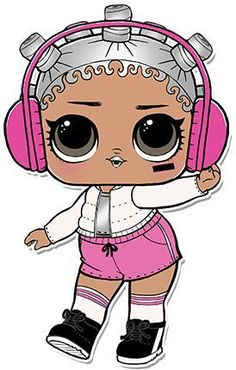 Beatis Ouvido musica - #Lol #bonecas #baby #infantil #festa #lolsurpresa - Boneca lol - Boneca lol surpresa - Lacos e tiaras - Bonecas lindas - Bonecas fofas - Festa de boneca - Artesanato kawaii #lookdodia #roupas #looks #kids #lolsurprisedolls #loldolls #aniversario Chibi Kawaii, Doll Drawing, Petite Section, Doll Party, Lol Dolls, Unicorn Party, Art Plastique, Little Pony, Paper Dolls