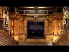 History of Theatre 7 - The Arched Spectacle / Teatro Farnese  (cc's: Eng...