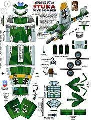 Styka Paper Airplane Models, Model Airplanes, Paper Planes, Origami And Kirigami, Origami Paper, 3d Paper, Paper Toys, Papercraft Anime, Paper Aircraft