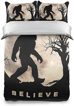 Bigfoot Toys, Yeti Bigfoot, Bigfoot Sasquatch, Comforter Sets, Bedding, Bigfoot Pictures, Finding Bigfoot, Survival Stuff, Cryptozoology