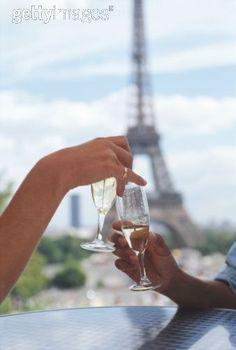 Cheers From Paris -♡ ♔LadyLuxury♔