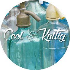"Glücksvilla - Online Galerie: Kategorie ""Cool & Kultig"""