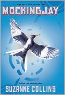 Ok.  So now I'm reading Mocking Jay.  I have a feeling when I'm done, I'll have withdrawals.