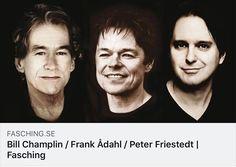 #BillChamplin #FrankÅdahl #PeterFriestedt #Fasching #WestcoastAOR