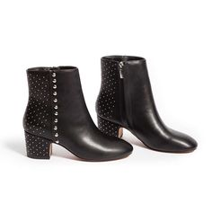 0540c88d2267 KURT GEIGER TAIO Baggy Jumpers, Block Heel Ankle Boots, Block Heels,  Occasion Shoes