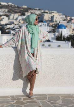 my #travelinstyle to Italy & Greece : Santorini
