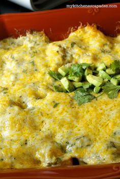 ... | Artichoke Chicken, Chicken Enchilada Casserole and Chicken Marsala