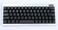 Small mechanical keyboard