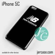 New Balance Logo 2 - Z Phone case for iPhone 5C and other iPhone devices