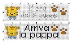 quilting like crazy Baby Cross Stitch Patterns, Cross Stitch Baby, Hand Work Embroidery, Hand Embroidery Patterns, Baby Disney, Cross Stitching, Quilts, Tutorial, Nice Ideas