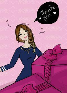 B. Illustration, Anime, Art, Fashion, Art Background, Moda, Fashion Styles, Kunst, Cartoon Movies