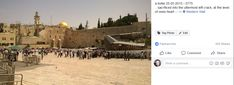 Screenshot: (5) Jukka Niemi Tag Photo, Photo Wall, Western Wall, Christianity, Photo Editing, Blessed, Movie Posters, Blessings, Prayers