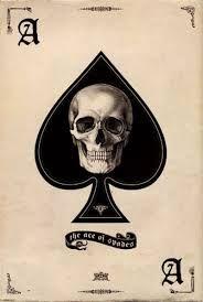 Death card Used frequntly