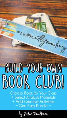 Book clubs for teens