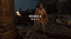 Update og Forklaring Video Gameplay For Honor Duel
