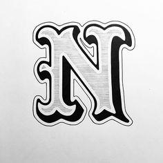 N . . . . . #typographic #typographyinspired #typograph #typography #artist #illustration #l4l #ff #art #drawing #drawsomething #draw #artistic #unipen #black #white #n #doodle #doodling #denmark #artoftheday #spot #workinprogress #wip
