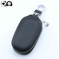 Newest design Car key wallet case bag holder accessories for Volkswagen/vw Golf 1 2 3 4 5 6 7 mk2 mk4 mk5 mk6 mk7 Golf Gti Jetta #Affiliate