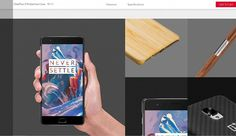 OnePlus Exclusive Online Store   Now In India   What To Expect