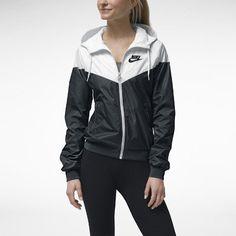 The Nike Windrunner Women's Jacket.
