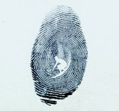 Image result for thumbprint tattoo