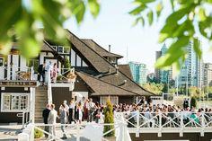Vancouver Rowing Club - Venue Rentals