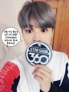 『STAR SHOW 360』ジミン&なむじゅん♪ | I Love BTS♡
