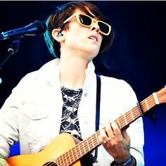 @Tegan and Sara killing it with the Provo's #iwantproof #proofeyewear #music #sunglasses