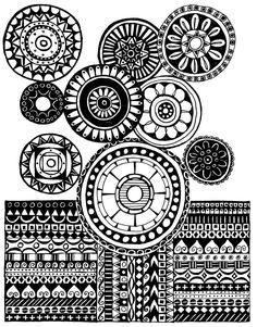 Miriam Badrika, Doodle146