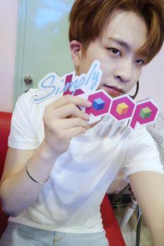 Youngjae @ Simply Kpop