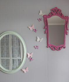 Het huis van de baai: Vlinders ..