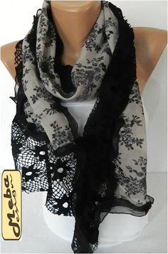 Fashion Scarf Trend Scarf Shawls-Scarves Scarf-Fashion