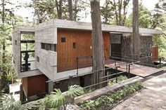 Impressive Corallo House by PAZ Arquitectura, a Studio from Guatemala.