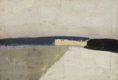 Nicolas de stael Passage 1952  #russianartist  #frenchartist  #conterporaryart…