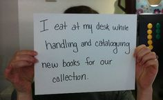 15 Confessions By Secretly Badass Librarians