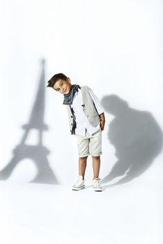 Kid garçon Edition Spéciale