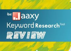 The Jaaxy Keyword Tool Review - Wealthy Independence