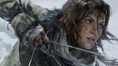 How Lara Croft's Boobs Became Too Big!   moviepilot.com
