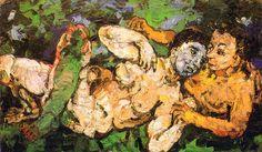 Nunca antes se persiguió a ningún artista o movimiento con mayor ferocidad, con argumentos estructurados en una política cultural congruente, como en la Alemania nazi. El partido nazi, apenas se apoderó de las instituciones, comenzó a dictar cuáles manifestaciones artísticas eran aceptables y cuáles no. Por Erick Vázquez.