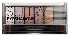 Η Technic Sultry 6pc Eyeshadow είναι μία κασετίνα σκιών, που περιλαμβάνει 6 ζεστές αποχρώσεις. Ξεχωρίζουν για την σταθερή εφαρμογή τους, που δίνει ένα τέλειο φινίρισμα στο μακιγιάζ των ματιών σας. Η κασετίνα περιέχει και πινελάκι εφαρμογής διπλής όψης.Περιεχόμενο: 6 X 1.2g