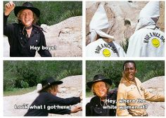 Quotes From Blazing Saddles | BLAZING SADDLES
