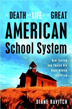 If you are TRULY interested in education reform, this is the only book you should read.