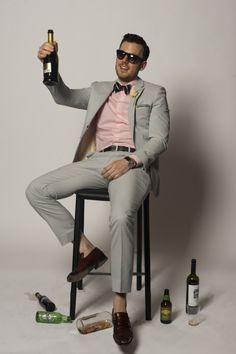 Summer Suit!!!